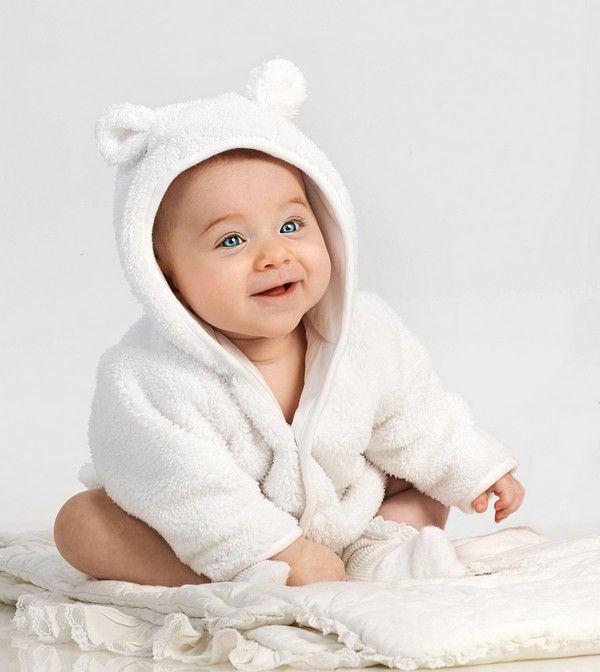 Периоды развития малыша