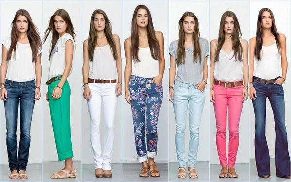 модные брюки зима 2015
