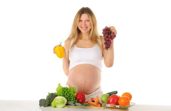 Главные правила для будущей мамы