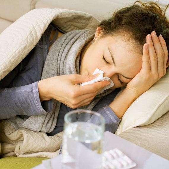 Укутаться и лечь в постель