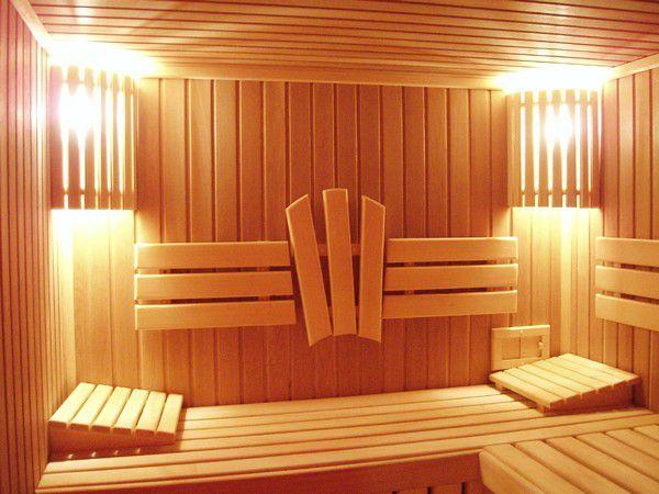Польза бани-полезная информация