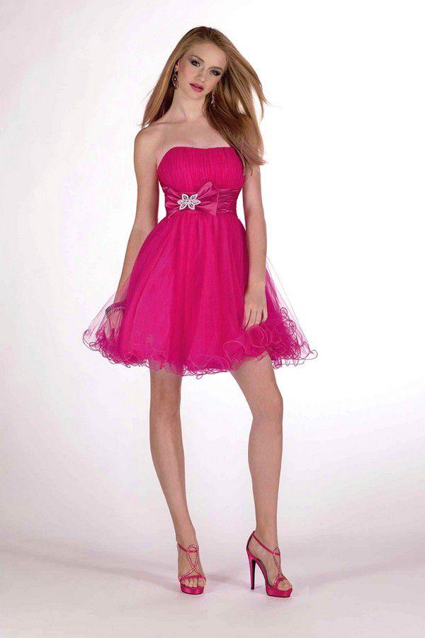 Коктейльные платья сезона весна — лето 2015
