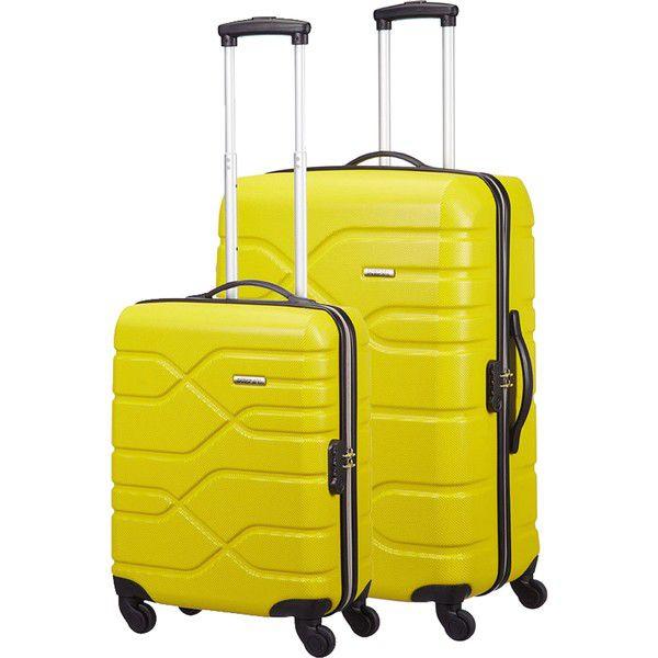 Мягкая или твердая дорожная сумка?