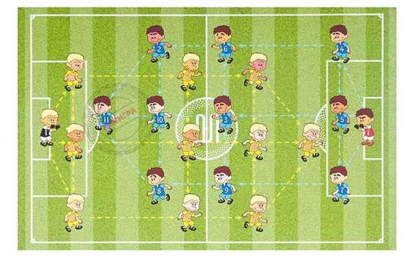 football-nastolnyi