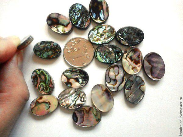Магические функции природных минералов