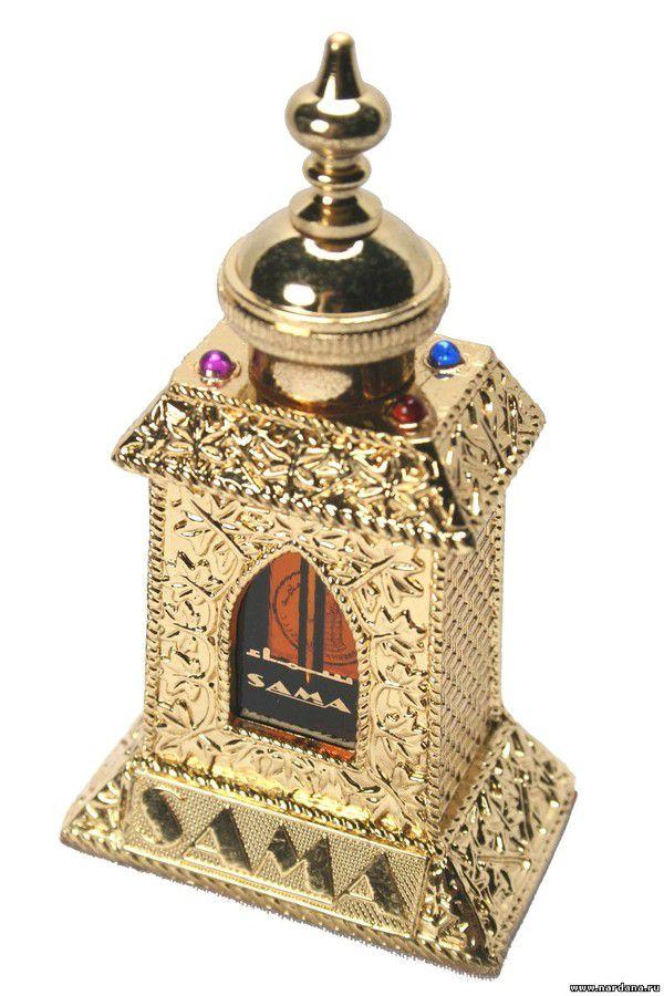 Что такое арабская парфюмерия?