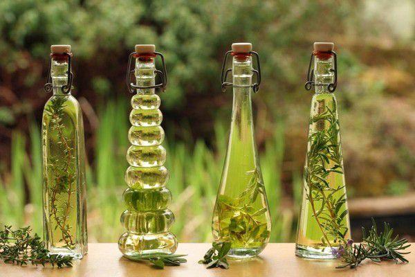 Масляные духи - элитный парфюм