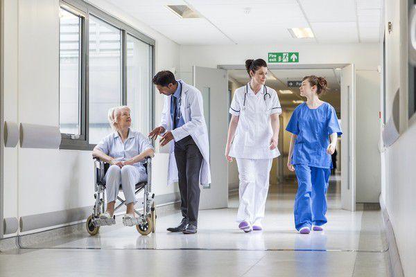 Почему выбирают клинику Асаф ха Рофэ