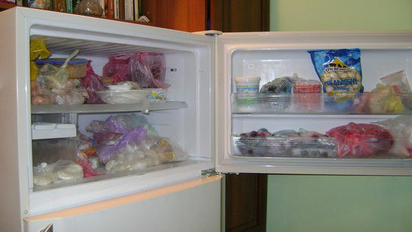 Морозильные камеры для дома