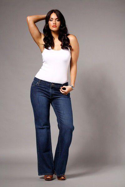 Как купить идеальные джинсы?