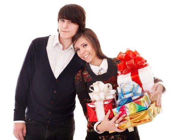 Необычные подарки для женщин и мужчин