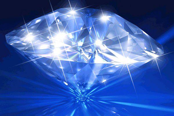 Алмазные украшения