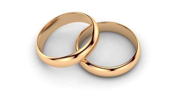 кольца своих бабушек и дедушек