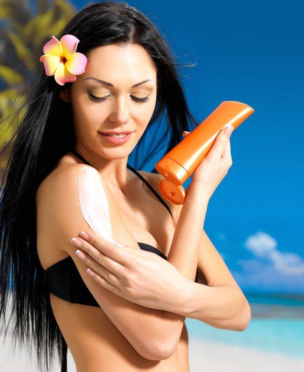 Как бороться с пигментными пятнами на коже?