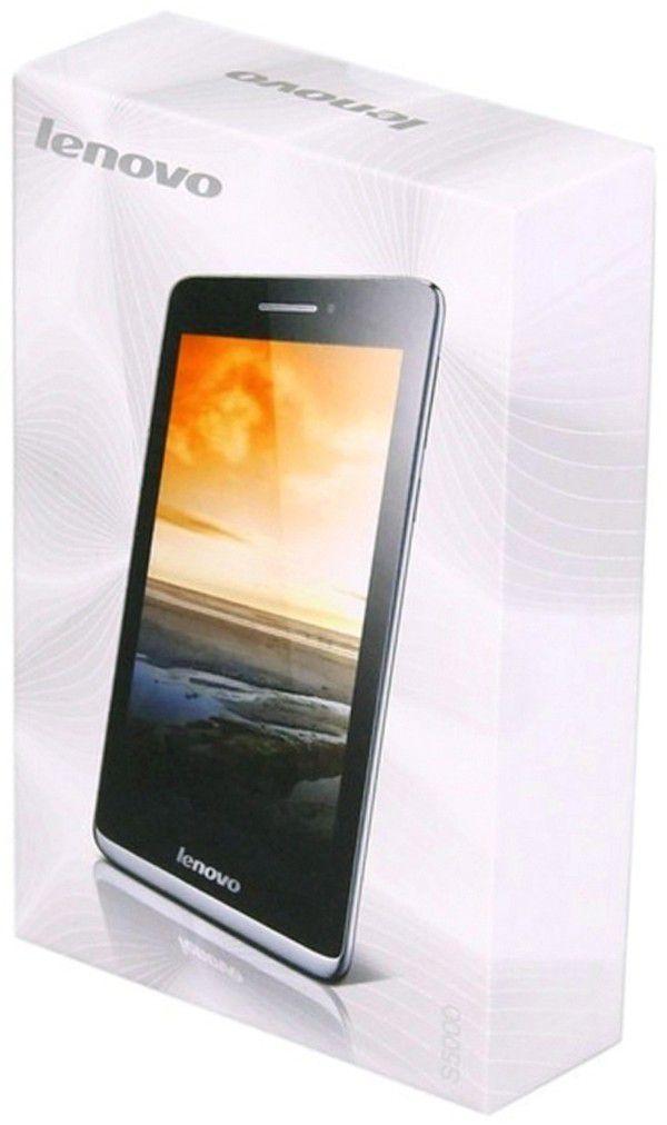 Лучший планшет для тебя - Lenovo IdeaTab S5000