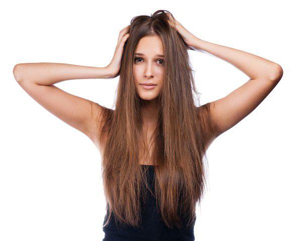 Подготовка волос к лету после зимы