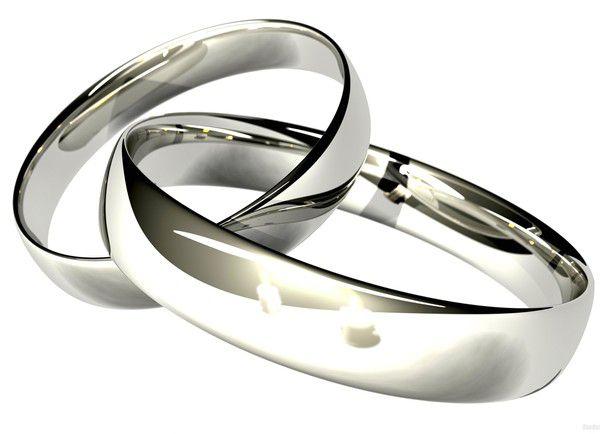 История обручального кольца