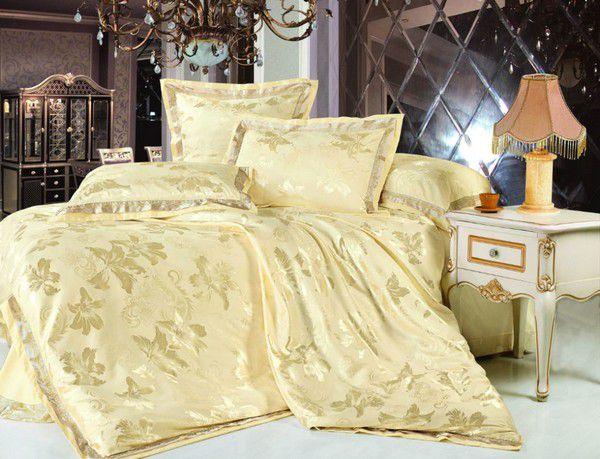 Лучший материал для постельного белья