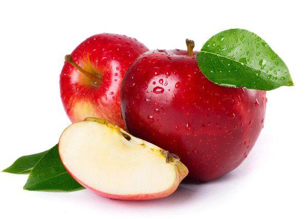 Яблоки и их польза