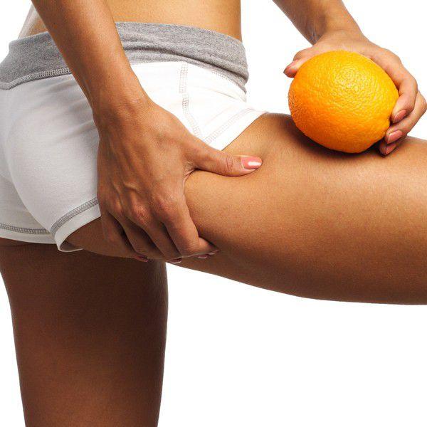 Скрываем неровности «апельсиновой» кожи