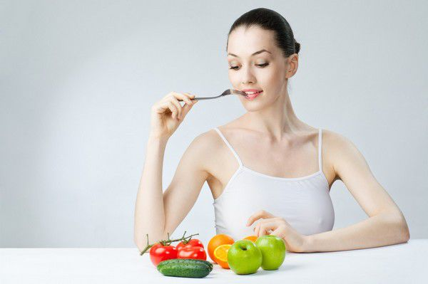 Питание при заболеваниях желудочно-кишечного тракта