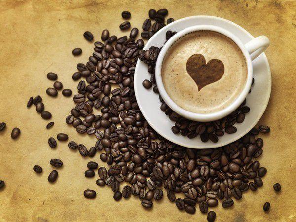 Рецепты кофейных масок и скрабов