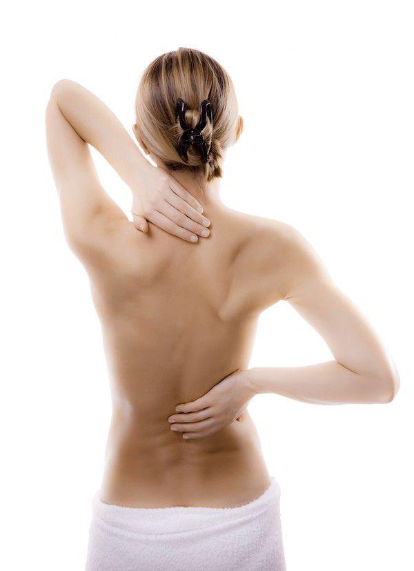 Современное лечение остеохондроза