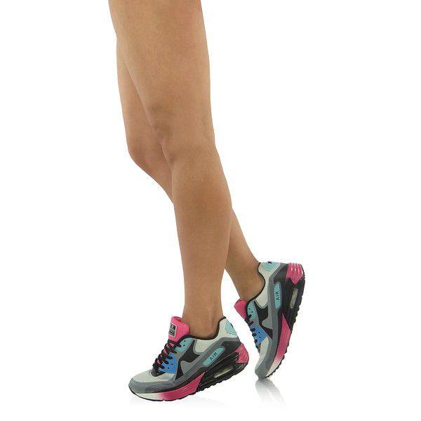 Главные и важнейшие советы. Как выбрать женские кроссовки.