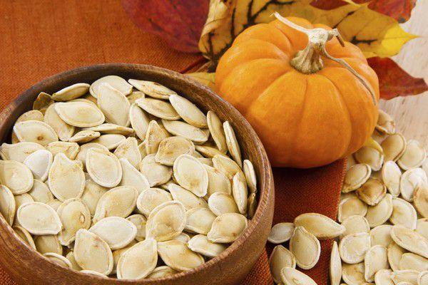 Семя тыквы:польза и вред