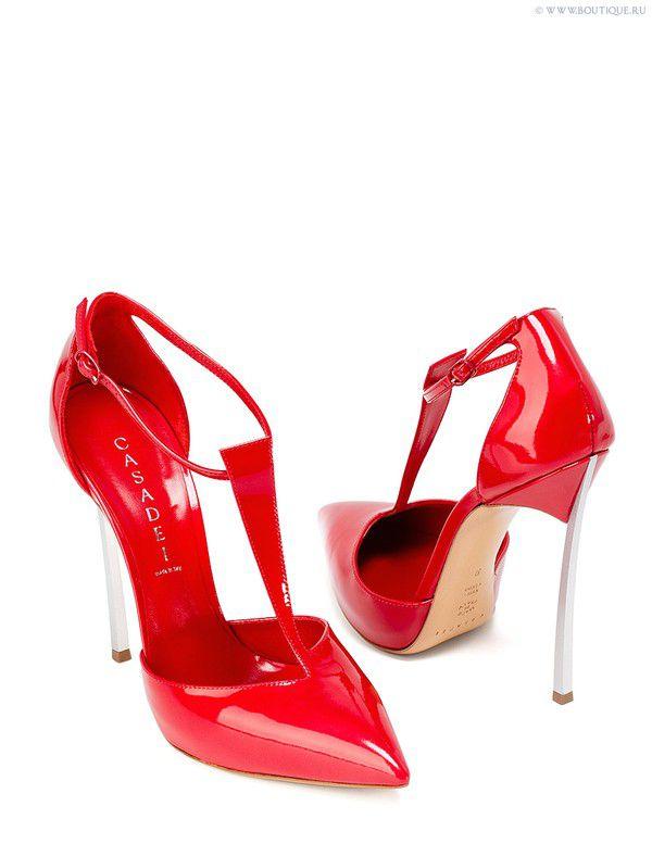 Никому не нужно знать, сколько стоят туфли, если они выглядят на миллион