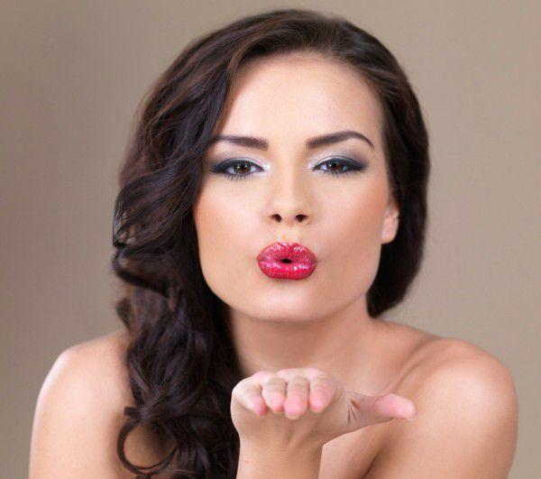 Выбор блеска для губ