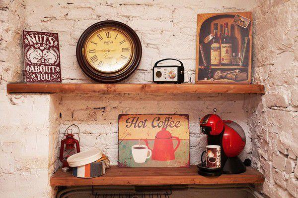7 оригинальных подарков для дома и интерьера