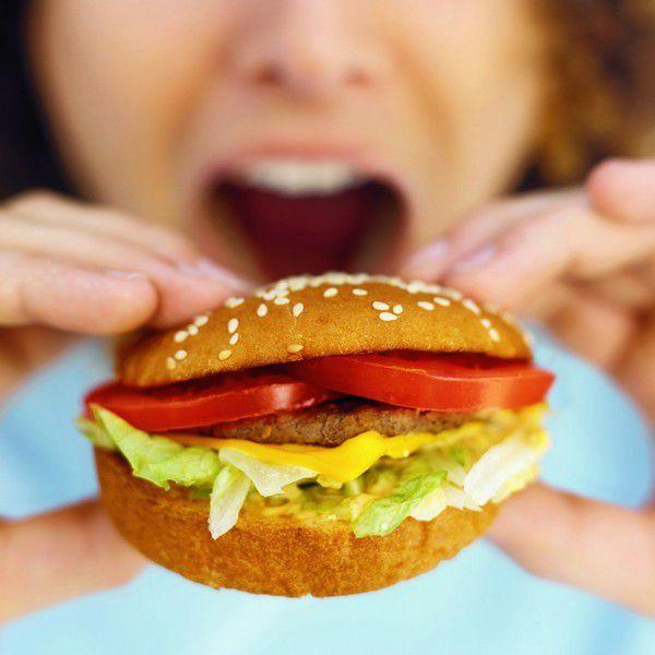 Как можно похудеть подростку