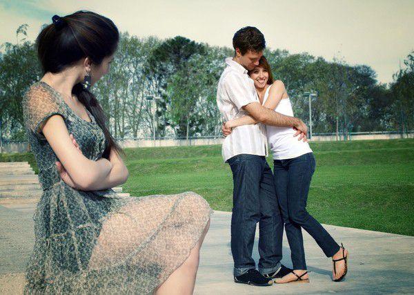 Виновата ли женщина в измене мужчины?