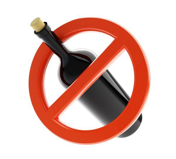 Жизнь без алкоголя