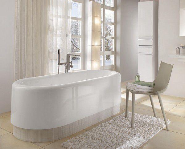 Описание квариловых ванн и их преимущества