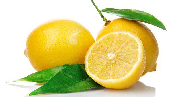 Очищение организма лимонами