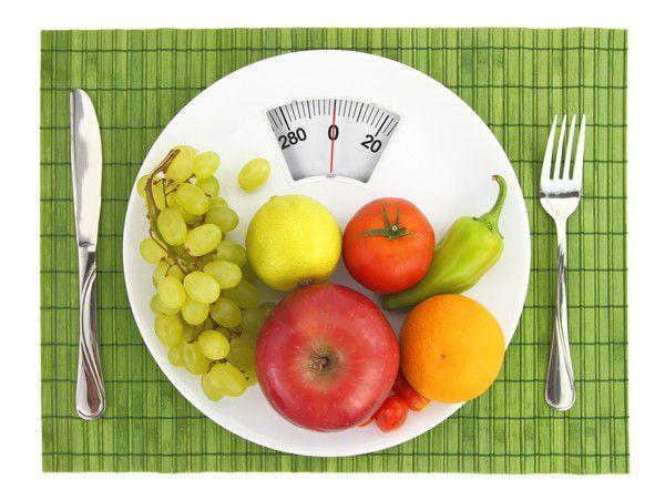 Весенние диеты