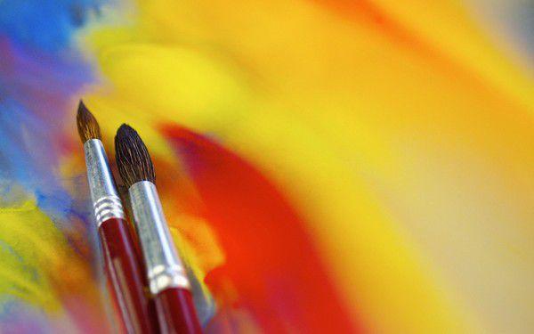 Раскраски по номерам - от детского увлечения до любимого хобби