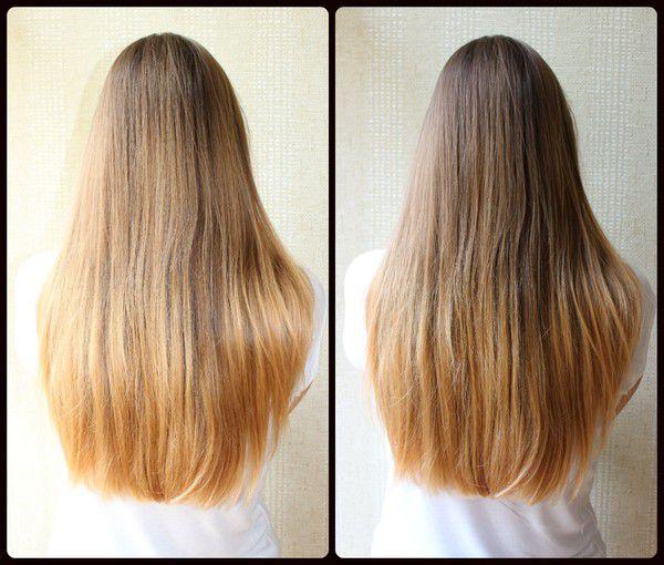 Модные цвета волос 2015: тенденции окрашивания