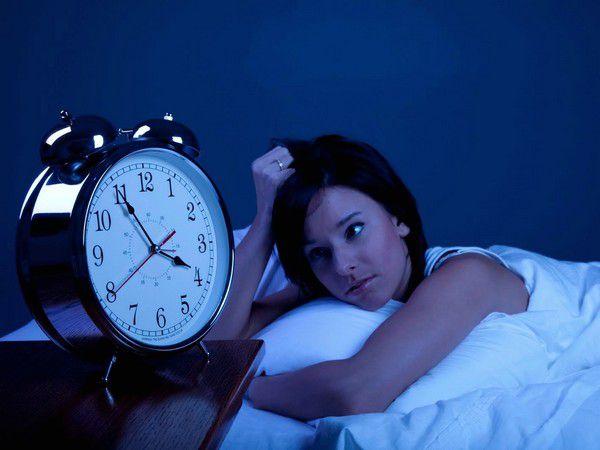 Что делать с перекусами по ночам