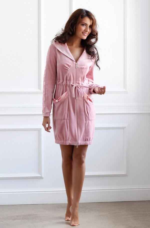 Трикотажная одежда - это модно, комфортно, стильно