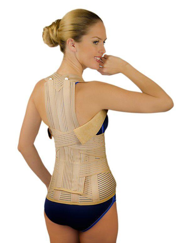 Здоровье спины и позвоночника