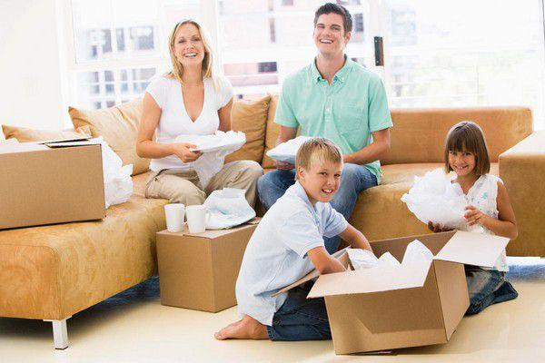 6 советов по квартирному переезду от профессионалов