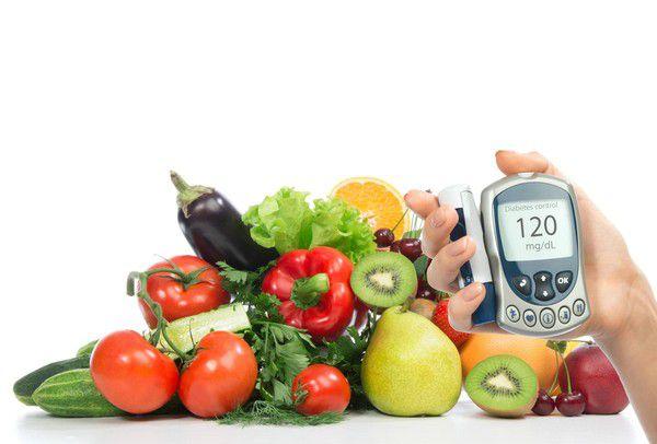 Виды диет,их различия и особенности