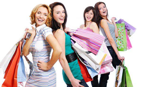 Женские платья по всей России