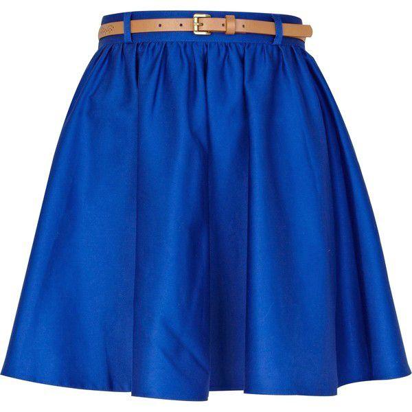 Как купить в интернете модную летнюю юбку