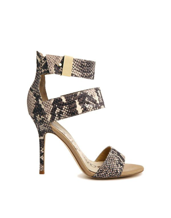 Летняя женская обувь 2015