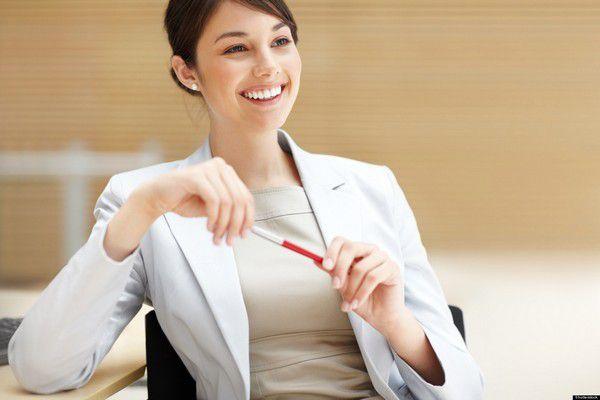 Диета для бизнес-леди
