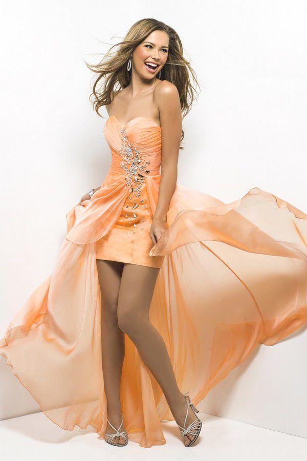Как не ошибиться при выборе вечернего платья
